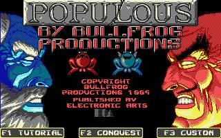 Populous-3
